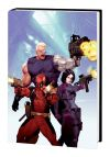 X-Force/Cable: Messiah War (Hardcover)