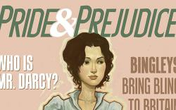 PRIDE &amp; PREJUDICE #1