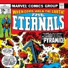 ETERNALS #19 COVER