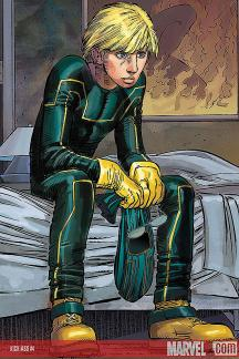 Kick-Ass (2008) #4