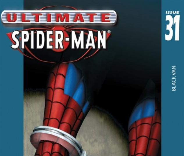 ULTIMATE SPIDER-MAN #31