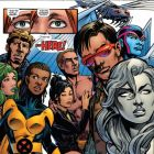 PREVEIW: X-Men Forever Giant-Size #1