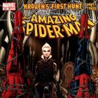 Archrivals: Spider-Man vs The Kraven Family