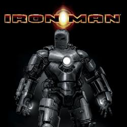 The Invincible Iron Man Omnibus Vol. 1 (2008)