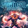 The Thanos Imperative #3 cover by Aleksi Briclot