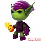 FIRST LOOK: Green Goblin in LittleBigPlanet