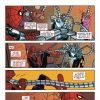 AMAZING SPIDER-MAN #643 preview page by Paul Azaceta