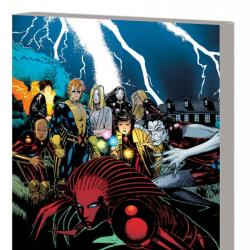 Generation X Classic Vol. 1 (Trade Paperback)