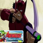 Watch Avengers: Earth's Mightiest Heroes Micro-Ep. 19