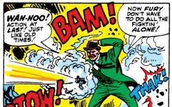 Dum Dum Dugan, Agent of S.H.I.E.L.D.