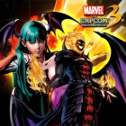Marvel vs. Capcom 3 Showdown Spotlight: Dormammu vs. Morrigan