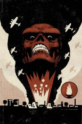 Red Skull #1 