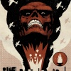 Red Skull #1 cover