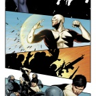 Tuesday Q&A: Greg Pak & Fred Van Lente