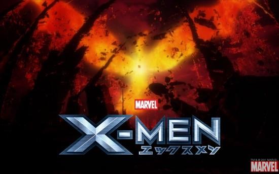 X-Men anime series wallpaper #2