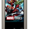 Marvel Digital Graphic Novels on NOOK Tablet