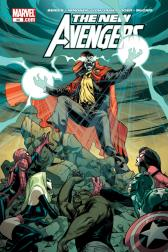 New Avengers #58 