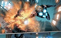 Thursday Q&A: Ultimate Comics
