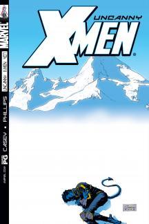 Uncanny X-Men #407