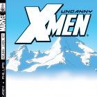 Uncanny X-Men #407 Cover