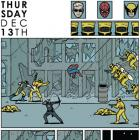 Sneak Peek: Hawkeye #6