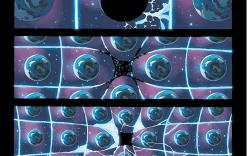 Sneak Peek: X-Termination #1