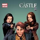 cover from Castle: A Calm Before Storm (2012) #4