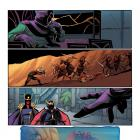 Uncanny Avengers #8AU preview art by Adam Kubert