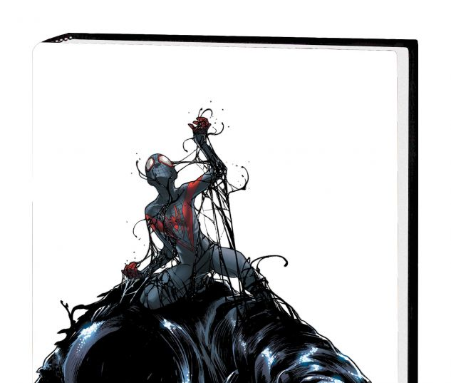 ULTIMATE COMICS SPIDER-MAN BY BRIAN MICHAEL BENDIS VOL. 4 PREMIERE HC