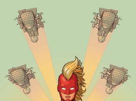 Avengers (2012) #37
