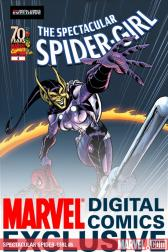 Spectacular Spider-Girl #6 