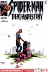 Spider-Man: Death &amp; Destiny #2 