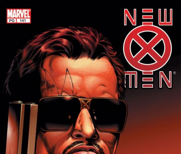 new x-men #141