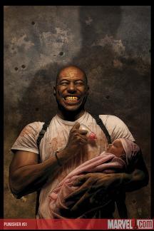 Punisher (2004) #51