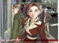 Mary Jane: Homecoming (2005) #1 Wallpaper