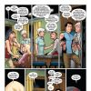 ULTIMATE COMICS SPIDER-MAN #11 preview art by David Lafuente