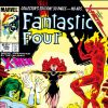 FANTASTIC FOUR #286