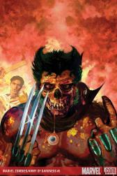 Marvel Zombies/Army of Darkness #5 