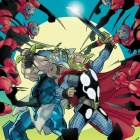 Sneak Peek: Thor #620