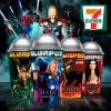 Thor Collectibles Touch Down in 7-Eleven