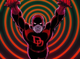 Daredevil (2013) #1, Romita Sr. Variant
