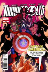 Dark Avengers #165 
