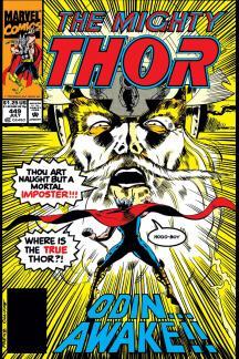 Thor #449