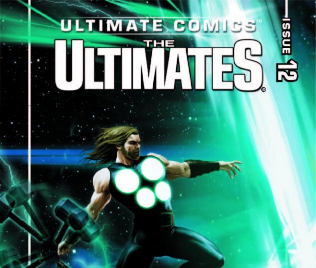 ULTIMATE COMICS ULTIMATES 12 (WITH DIGITAL CODE)
