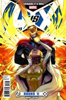 Avengers Vs. X-Men #11  (Pichelli Variant)