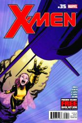X-Men #35 