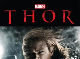 Marvel's Thor Adaptation (2013) #2 Cover