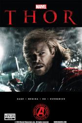 Marvel's Thor Adaptation #2