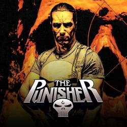 Punisher (2000 - 2001)