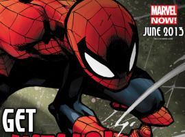 Marvel NOW! Gets Wells